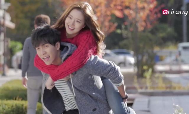 Film Korea Romantis Super Manis, 5 Judul Ini Cocok Ditonton Bareng Pasangan (3)