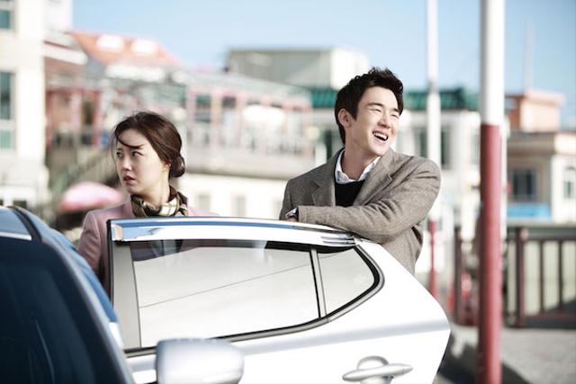 Film Korea Romantis Super Manis, 5 Judul Ini Cocok Ditonton Bareng Pasangan (4)