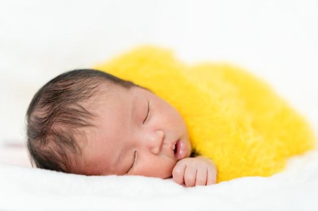 Kepala Bayi Baru Lahir yang Peyang, Apakah Bisa Berubah? (239491)