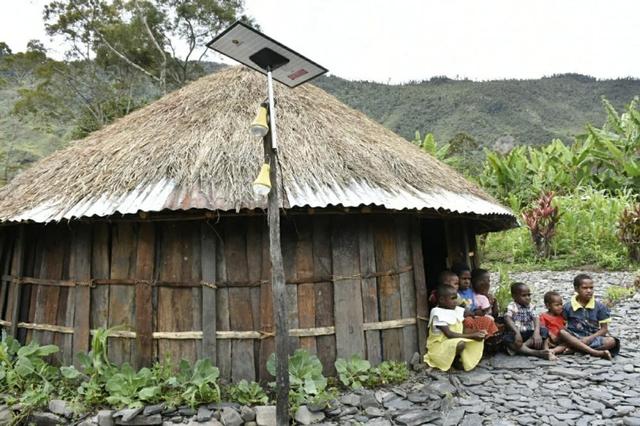 Keunikan Rumah Adat Papua, 5 Fakta Soal Bangunannya (43578)