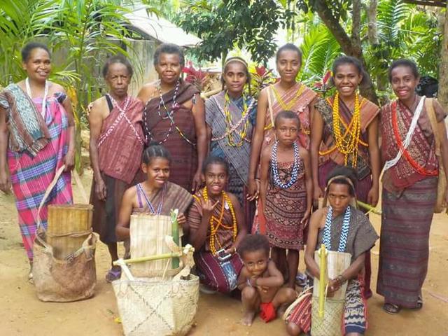 Keunikan Rumah Adat Papua, 5 Fakta Soal Bangunannya (43581)