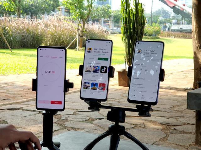 Menjajal 5G Telkomsel Pakai HP Murah Oppo A74 5G Tembus 223 Mbps (260906)