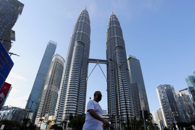 Kasus Harian Corona di Atas 5 Ribu, Malaysia Perpanjang Lockdown hingga 28 Juni (22121)