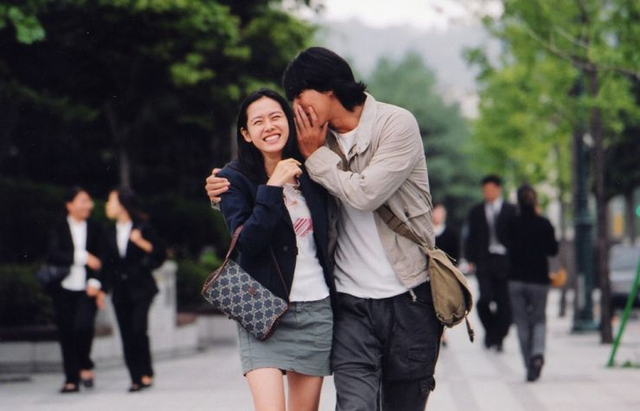 Film Korea Sedih, Siap-siap Banjir Air Mata Menonton 7 Judul Ini! (140955)
