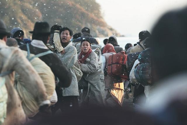 Film Korea Sedih, Siap-siap Banjir Air Mata Menonton 7 Judul Ini! (140957)