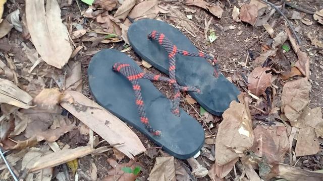 Pendaki Hilang Misterius di Gunung Abbo