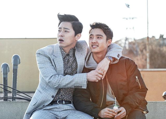 Film Korea Sedih, Siap-siap Banjir Air Mata Menonton 7 Judul Ini! (140960)