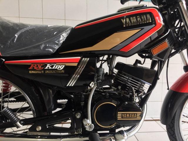 Beda Jauh, Segini Harga Motor Yamaha Pada Tahun 1994 (42236)