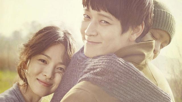 Film Korea Sedih, Siap-siap Banjir Air Mata Menonton 7 Judul Ini! (140961)
