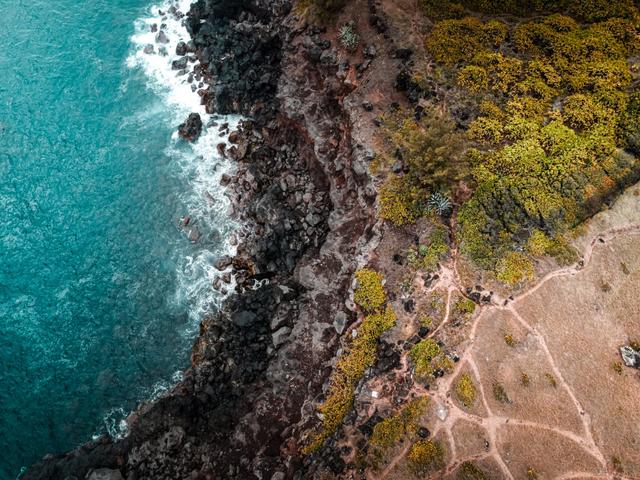 Tempat Wisata di Jogja, Kunjungi 4 Pantai Mempesona Ini (41916)