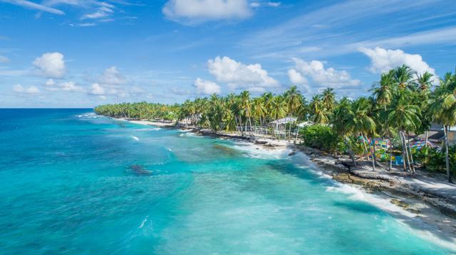 Tempat Wisata di Jogja, Kunjungi 4 Pantai Mempesona Ini (41918)