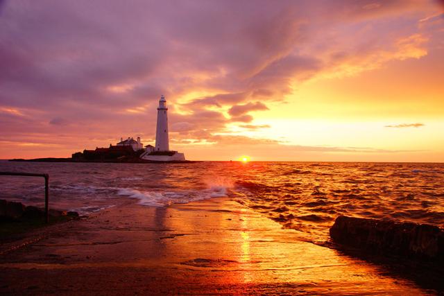 Tempat Wisata di Jogja, Kunjungi 4 Pantai Mempesona Ini (41920)