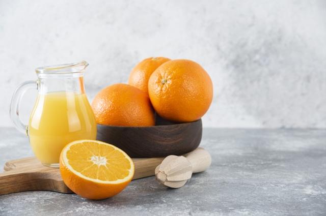 Vitamin C untuk Ibu Hamil: Informasi yang Wajib Mama Tahu (30775)