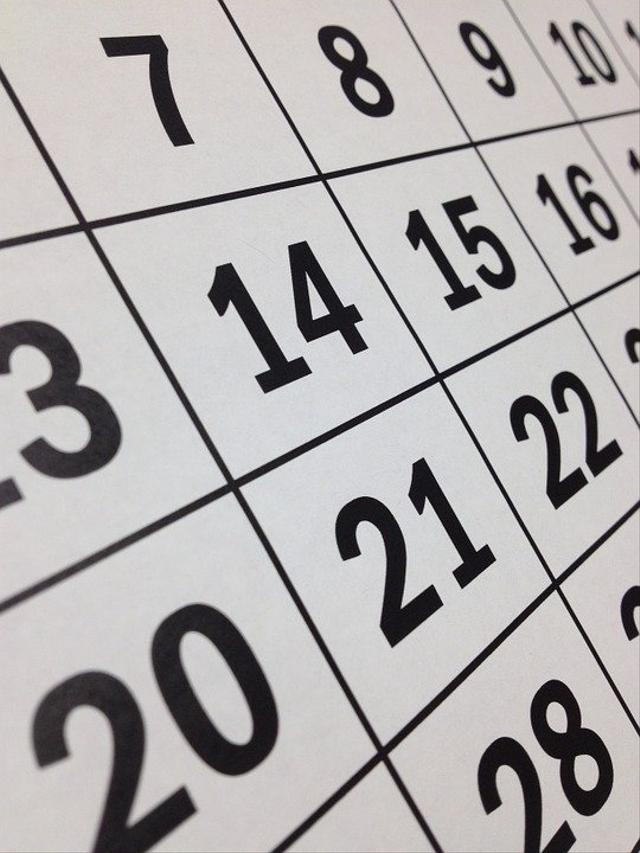 Sifat Tanggal 1-10 dan Kejadian Penting dalam Kalender Jawa Lengkap (42138)
