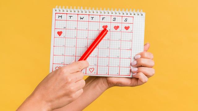 Siklus Menstruasi Tidak Normal, Ini Dia 8 Ciri dan 3 Masalahnya (327028)