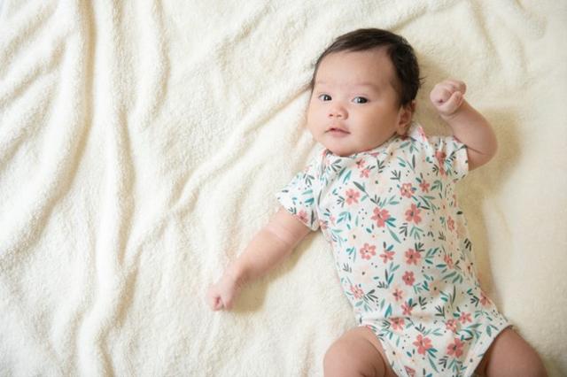 Biang Keringat pada Bayi, Apa Penyebabnya? (18140)