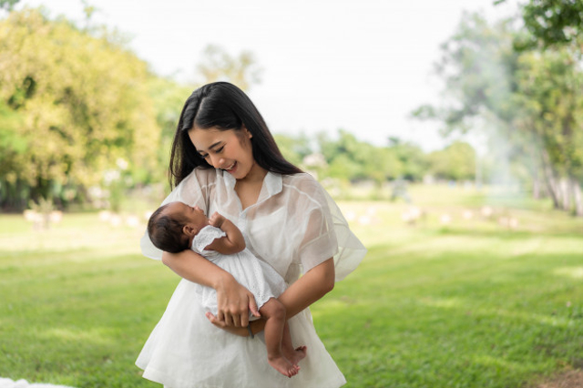 Biang Keringat pada Bayi, Apa Penyebabnya? (18141)
