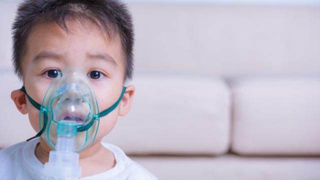 Cara Mengeluarkan Dahak pada Bayi, Efektif dan Bisa Dilakukan di Rumah (26750)
