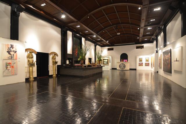 Tempat Wisata di Jakarta, Ini 4 Destinasi Seni dan Budaya Ibu Kota (37075)