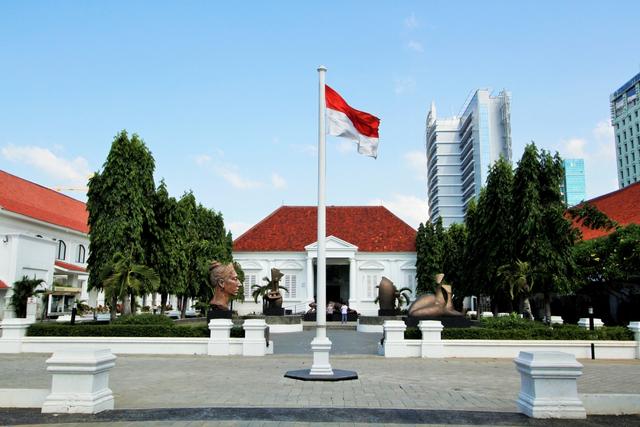 Tempat Wisata di Jakarta, Ini 4 Destinasi Seni dan Budaya Ibu Kota (37076)