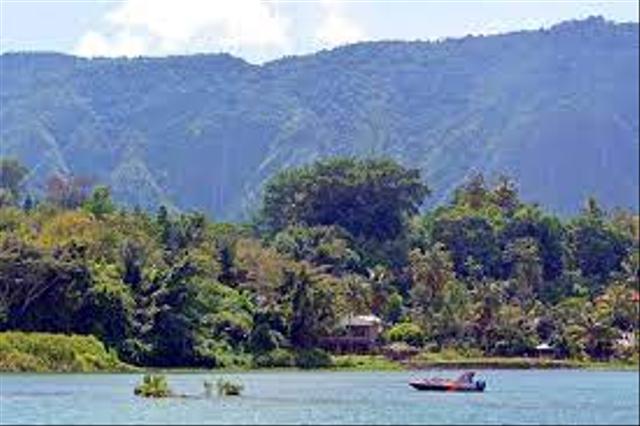 Kondisi Geografis Pulau Sumatera Berdasarkan Peta dan Ciri Khasnya (7033)