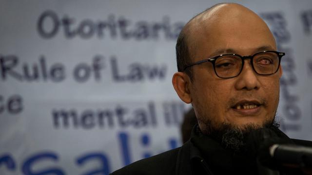 Pegawai KPK Akan Bantu Dewas Cari Bukti Pelanggaran Etik TWK Firli Bahuri Dkk (785461)