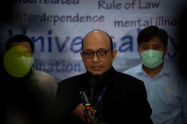 KPK soal Novel Baswedan Dkk Laporkan Lili Pintauli: Kami Serahkan Penuh ke Dewas (95850)