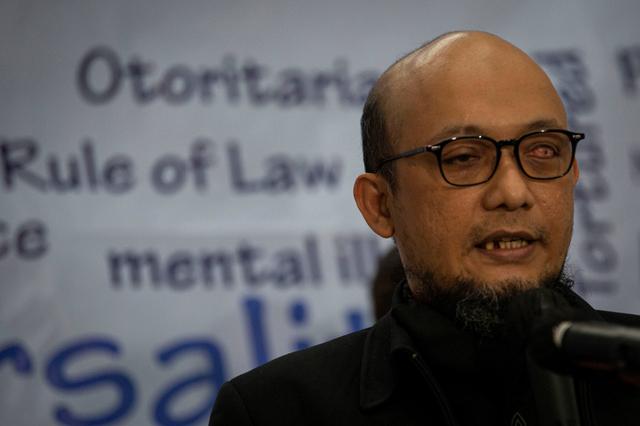 Diduga Berkomunikasi dengan Tersangka, Pimpinan KPK Lili Segera Disidang Etik (823962)
