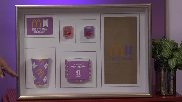 Diburu Ibu hingga Anak, Sampai Kapan Menu BTS Meal Hadir di McDonald's? (39025)