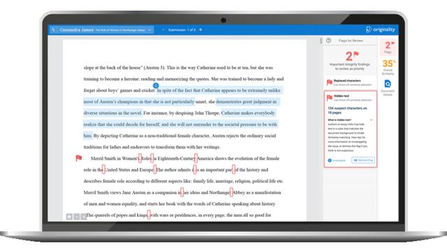 Cek Plagiarisme untuk Jurnal hingga Skripsi (432311)