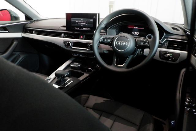Sedan Audi A5 Sportback Meluncur, Goda Pebisnis Muda Indonesia (129358)