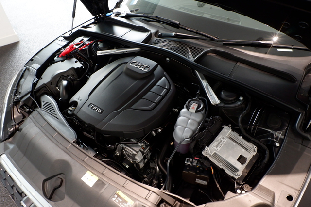 Sedan Audi A5 Sportback Meluncur, Goda Pebisnis Muda Indonesia (129354)