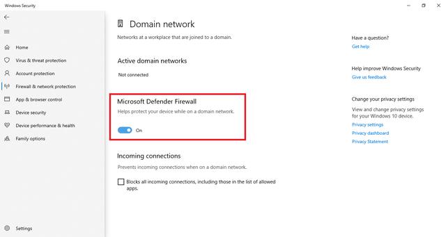 Cara Mematikan Antivirus Windows 10, Simak di Sini (7761)