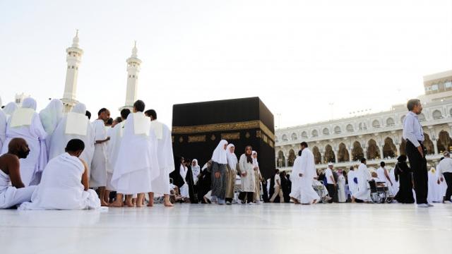 CJH di Kepri Diminta Maklumi Penundaan Keberangkatan Haji Tahun Ini (328507)