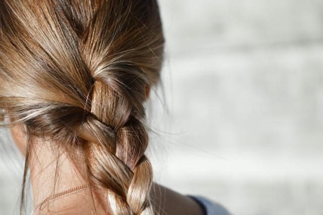 Warna Rambut Coklat, Rekomendasi Warna Rambut sesuai Warna Kulit (460495)
