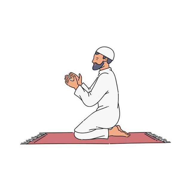 Doa Niat Sholat Dhuha beserta Tata Caranya (122969)