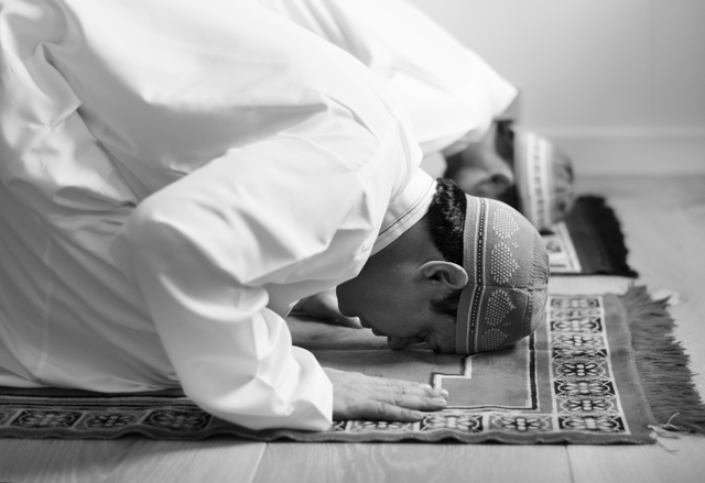 Bacaan Doa Sholat Dhuha Latin Beserta Tata Caranya (134227)