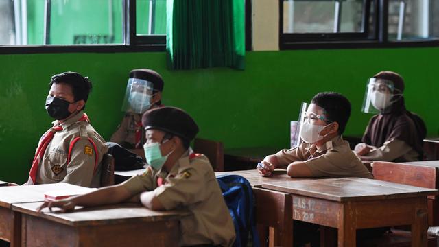 PPDB 2021 Jakarta: Tahapan, Jadwal, Tata Cara, dan Syarat Pendaftaran (132824)