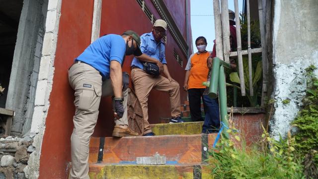 Program Sanimas, Upaya Mengubah Sanitasi di Bantaran Sungai (456239)