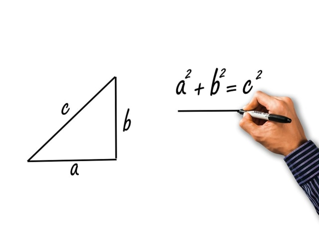 Rumus Pythagoras dan Contoh Soalnya (25462)
