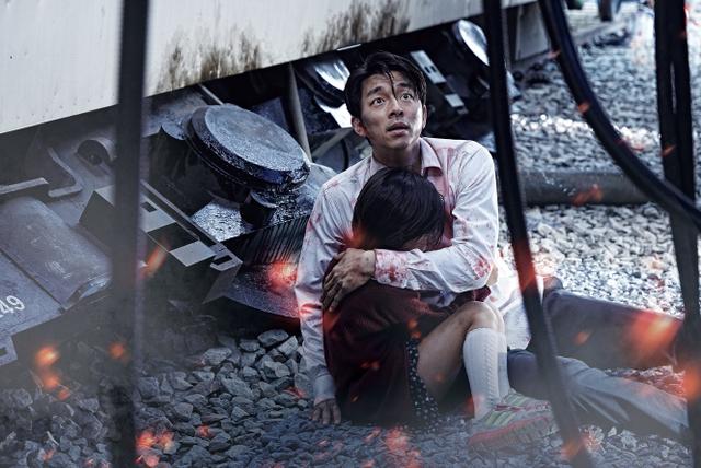 Film Zombie Korea, 4 Judul Ini Super Seru dan Menegangkan! (1)