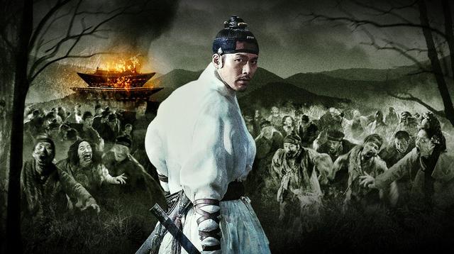 Film Zombie Korea, 4 Judul Ini Super Seru dan Menegangkan! (2)