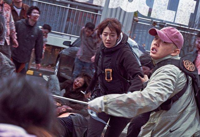 Film Zombie Korea, 4 Judul Ini Super Seru dan Menegangkan! (4)