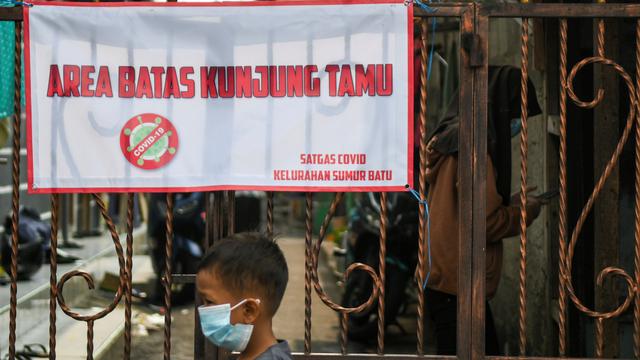 Muhadjir: Pemerintah Siapkan Langkah Hadapi Corona Jadi Endemi, seperti Flu (242447)