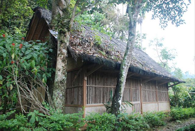 Rumah Adat Jawa Barat Jolopong, Wujud Arsitektur Masyarakat Sunda (166959)