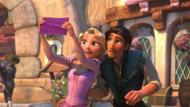 "Cerita Dongeng Anak ""Rapunzel"" (26516)"