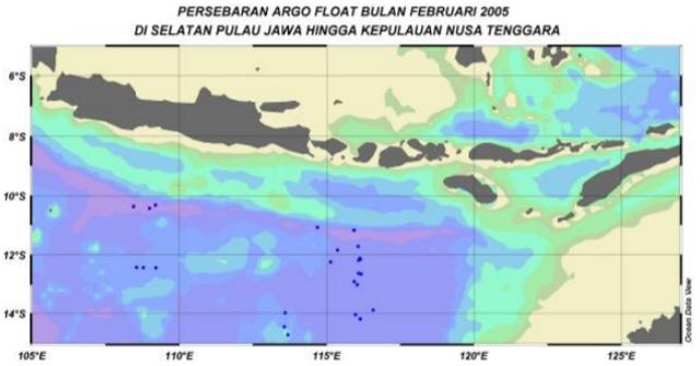 Menata(p) Lautan Indonesia melalui Penginderaan Jauh (460821)