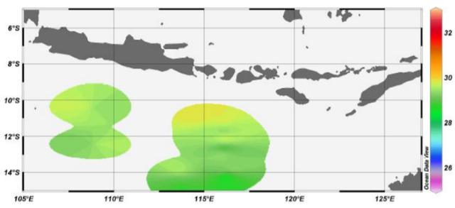 Menata(p) Lautan Indonesia melalui Penginderaan Jauh (460822)