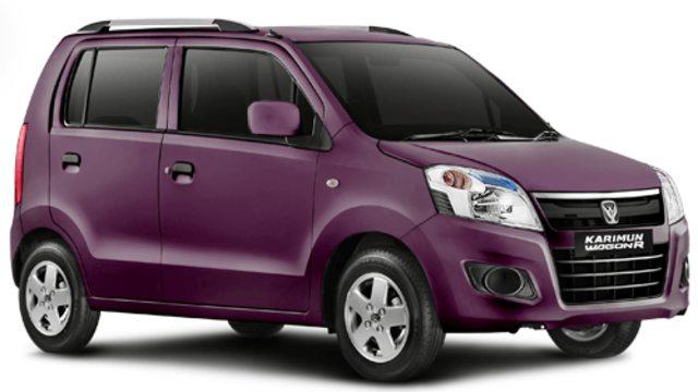 Rekomendasi Mobil Berukuran Kecil, Harga Murah di Bawah Rp 150 Juta! (31665)