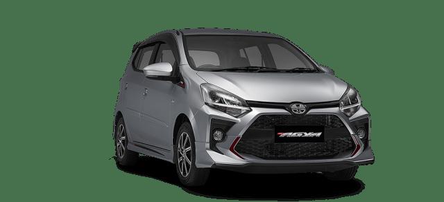 Rekomendasi Mobil Berukuran Kecil, Harga Murah di Bawah Rp 150 Juta! (31667)